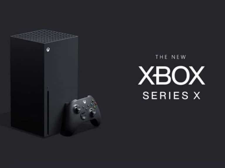 Xbox Series X Pre order UK